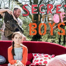 Secret Life of Boys - additional music