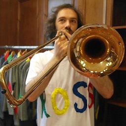 Ross McCrae - Brass