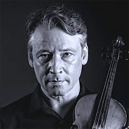 Richard Curran - Violin & Viola