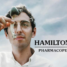 Hamilton's Pharmacopeia - additional mus