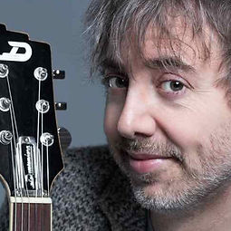 Walter Beltrami - Guitar
