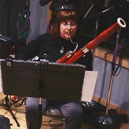 Sophie Ryan - Violin & Viola