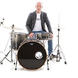 Dennis Pedersen - Drums & Percussion