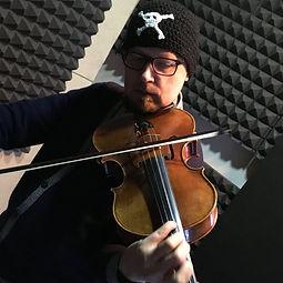 Nicolaj Neilsen - Violin & Viola