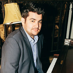 Zak Lloyd - Piano & Keyboards