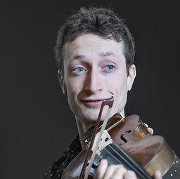 Tonio Geugelin - Violin