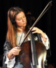 Online Session Cellist