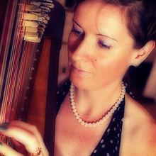 Brona McVittie - Harp