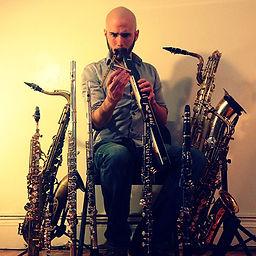 Josh Plotner - Ethnic Winds & Woodwinds