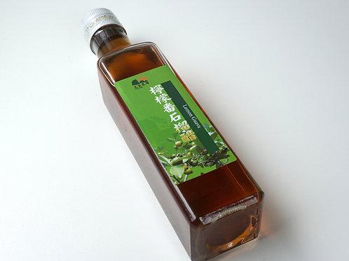 檸檬番石榴醋