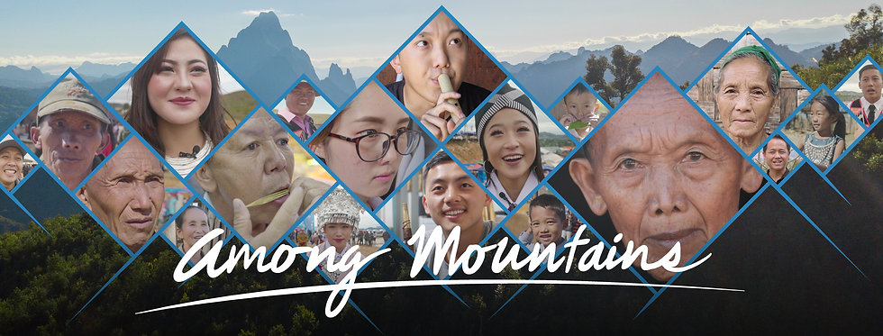 Among Mountains Documentary