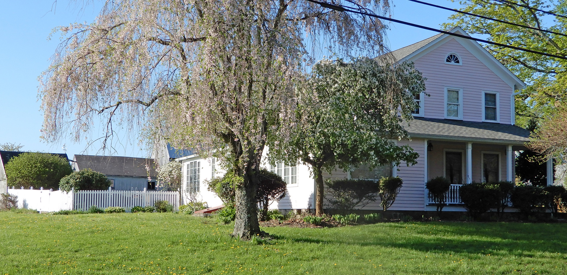 Blue Jay Orchards - Rental Home