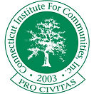 Connecticut Institute for Communities Logo