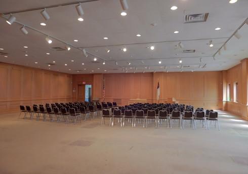 535 Route 22 - Second Floor Auditorium