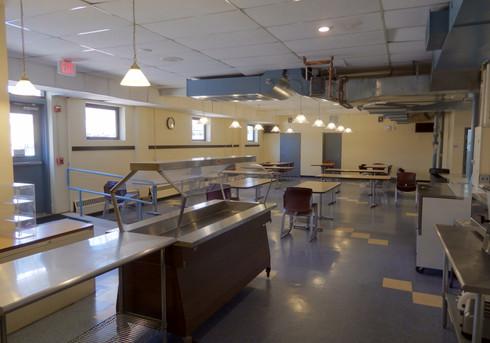 535 Route 22 - Cafeteria