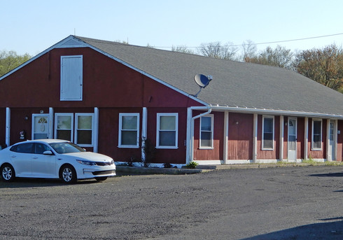Blue Jay Orchards - Mixed Use Building