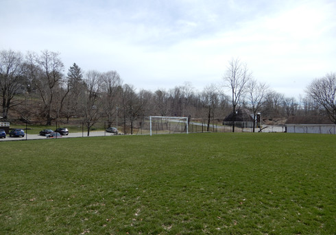 535 Route 22 - Athletic Field
