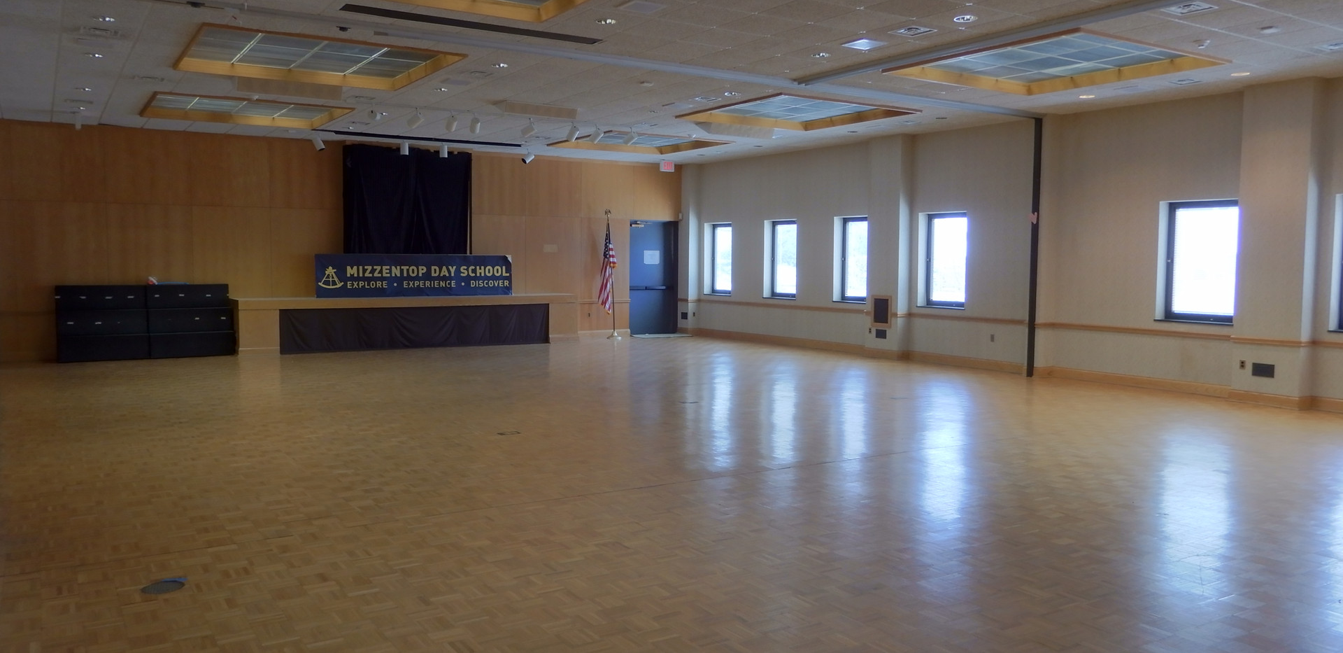 535 Route 22 - First Floor Auditorium