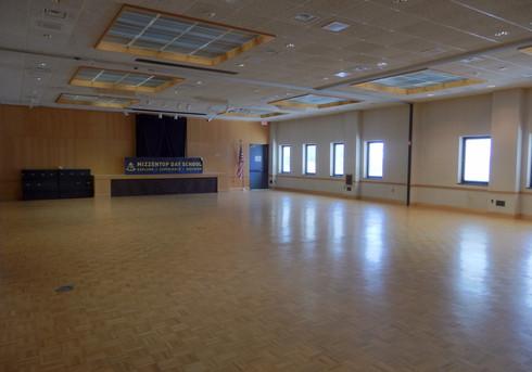 535 Route 22 - First Floor Auditorium