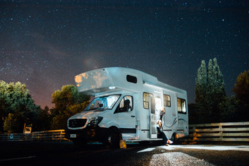 Campers & Rvs