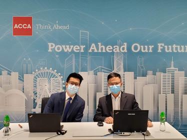 ACCA - Navigating the Global Sanctions Landscape Webinar