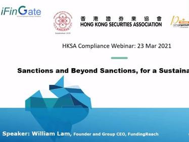 HKSA Compliance Webinar