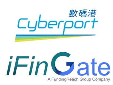 Cyberport News Update on RegTech - iFinGate Limited
