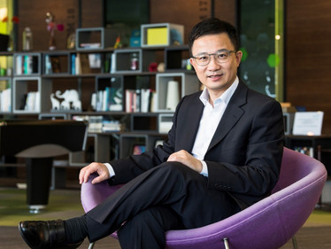 FundingReach CEO was interviewed by HKTDC in December 2020