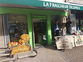 La Fraicheur Desprez-nougaterie-des-deli