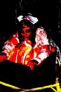 psyco nurse