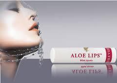 Forever Aloe Vera Lips