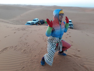 The Beat of Arabia