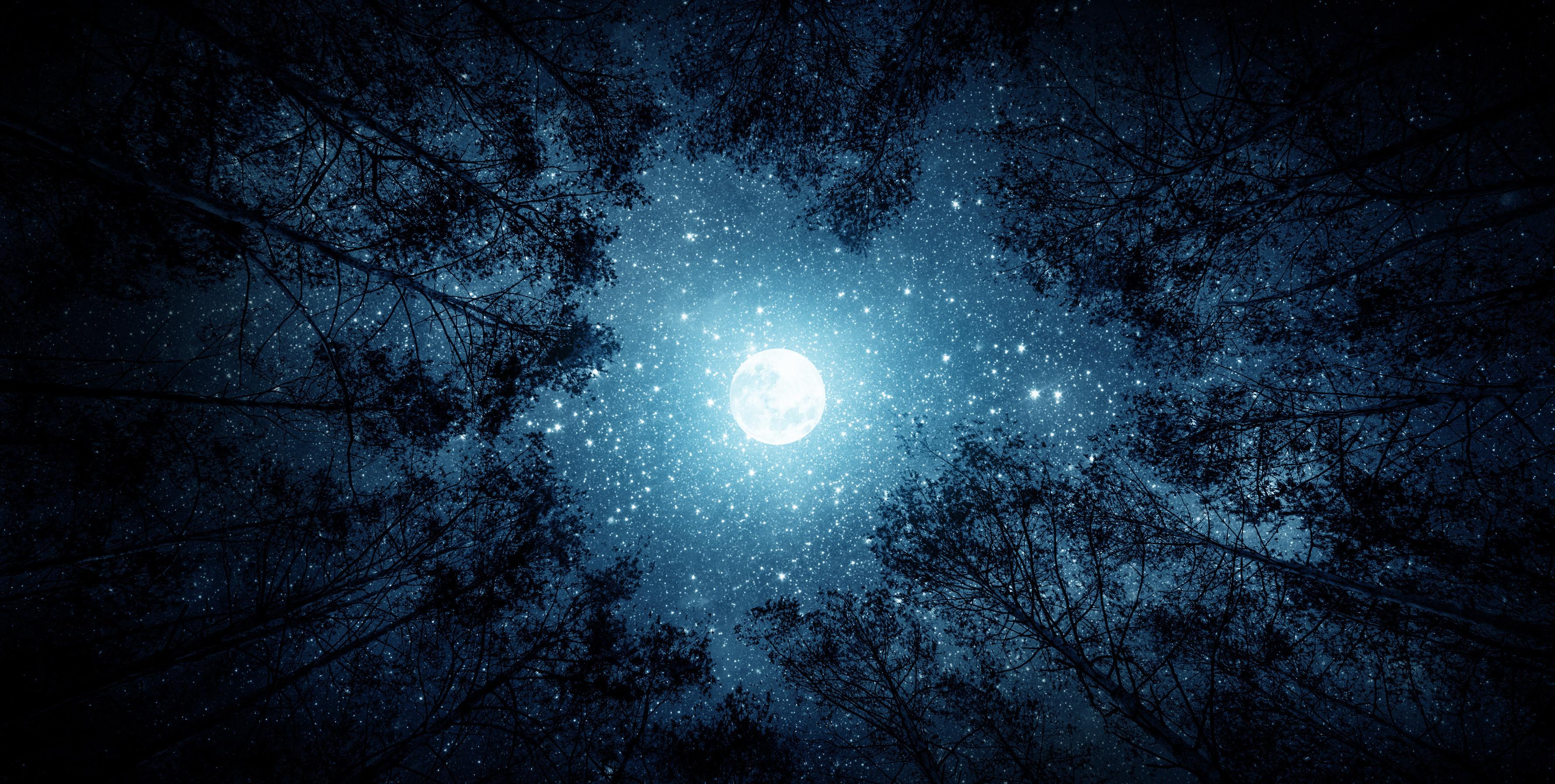 July Full Moon Meditation