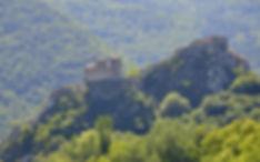 Asen's Fortress Near Plovdiv