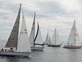 Hello Racers! The Susan Hood Trophy Race and 1st LOSHRS Race are Coming Up This Weekend!