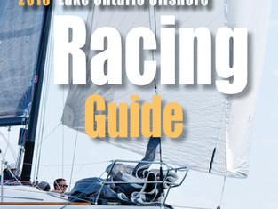 LOOR 2018 Racing Guide is Now Available!