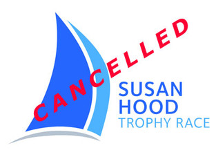 Susan Hood Trophy Race and first three LOSHRS races Cancelled due to Covid-19
