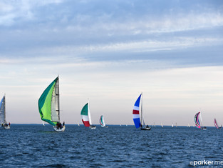 Final details before the Susan Hood Trophy Race (updated)