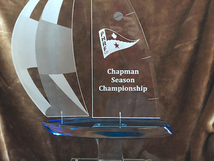 LOOR Racers Awarded at PHRF-LO 2018 Chapman Season Championship