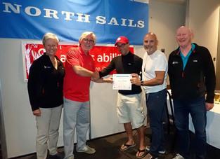 Last 2019 LOOR Race, PLUS the Sail Winners