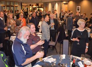 LO300 and SHTR Banquet Pics