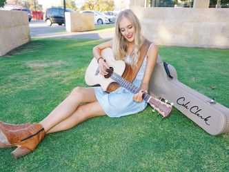 Emily Joy Receives Guitar Endorsement from Cole Clark