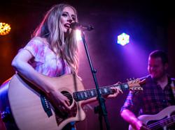 Emily Joy - cd release Jimmy's Den-29