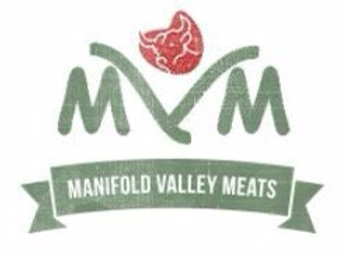 MVM Tripe and Pork (454g)