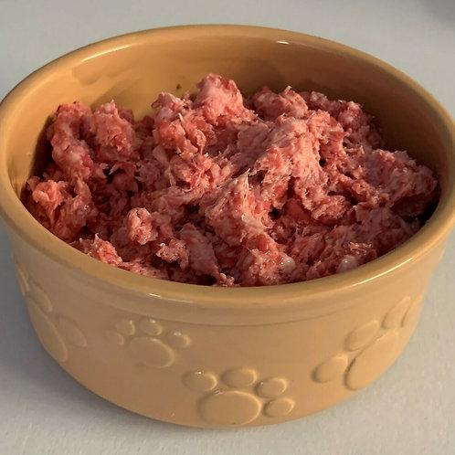 MVM, Lamb & Pork Dinner
