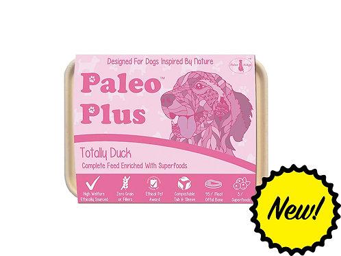Paleo Plus Totally Duck 500g
