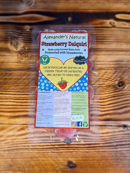 Strawberry Daiqui Paws