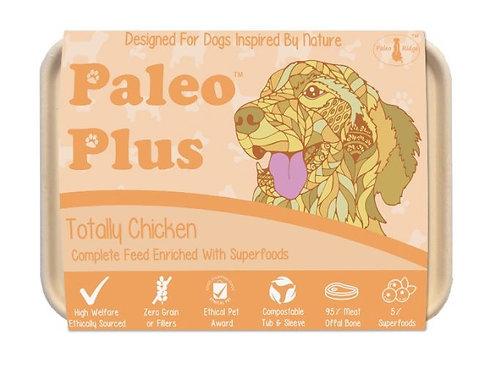 Paleo plus chicken 500g