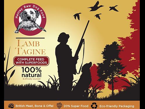 Lamb Tagine Deluxe 500g