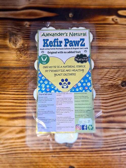 Alexander's Natural Original Kefir Paws